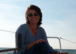 Katia Giraud, associée